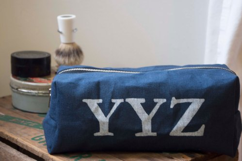 yyz travel bag